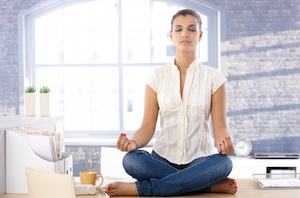 15 мифов о медитации